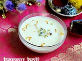 Easy Paneer Kheer|Paneer Payasam Recipe-Holi Recipes