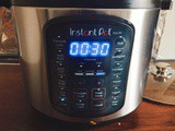 How To Use Instant Pot Buttons, Cooking Times Chart/list