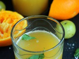 Orange Amla/gooseberry Drink/juice