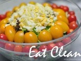 Eat Clean【salad】