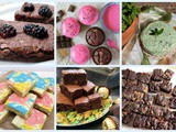 10 Summer Solstice Chocolate Recipes and July's We Should Cocoa