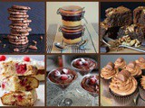 13 Baking Hot Chocolate Recipes and August's We Should Cocoa