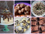 13 Cheeky Chocolate Recipes and November's We Should Cocoa