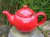 A Red Teapot - Giveaway #27