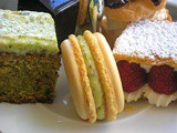 Afternoon Tea at The Alverton