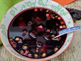 Beetroot Miso Soup – a Light Lunch or Swift Supper