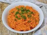 Carrot and Swede Mash – a Simple Yet Delicious Side