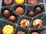 Chocolates for Autumnal Cheer
