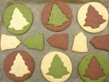 Christmas Butter Biscuits – We Should Cocoa and a Cookie Swap