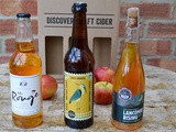 Discover Craft Cider with Crafty Nectar – Review and Giveaway #89