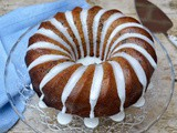 Double Delight Bundt Cake – Chocolate Rum & Raisin and Coconut & Lime