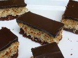 Dr Oetker Coconut Chocolate Bars for Father's Day