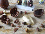 Easter Feaster – Chocolate Easter Eggs: The Best of the Nest
