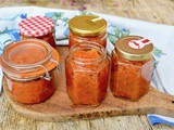 Easy Carrot Jam – a Sweet Persian Condiment