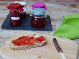 Easy Homemade Strawberry Jam With No Added Pectin