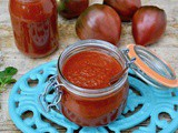 Easy Tomato Sauce – Capture The Taste of Summer