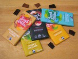 Fairtrade Chocolate - Seed and Bean Giveaway #57