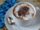 Hot Chocolate – The Real Deal – So Easy, So Good, So Comforting