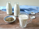 How to make your own hemp milk – quick, easy and healthy