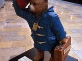 It's All About the Bear - Paddington Afternoon Tea at The Athenaeum