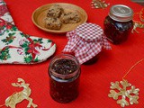 Lemon & Ginger Mincemeat – a Spicy Festive Treat