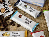 Meal Replacement Bars – Feed. Review & Giveaway #104