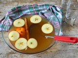 Mulled Cider and Mulled Apple Juice for a Non-Alcoholic Alternative