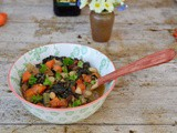 Ribollita – a Delicious, Hearty and Satisfying Vegan Tuscan Soup