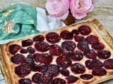 Roasted Beetroot Galette, a Review of Higgidy The Cookbook & Giveaway