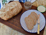 Rye Sourdough Bread – Variations on a Theme