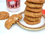 Strawberry Marshmallow Fluff Cookies – Best Cookies Ever