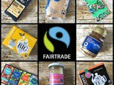 Take a Break Fairly & Squarely for Fairtrade Fortnight