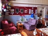 The Hub Cafe - Liskeard's Hidden Gem