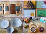 The Tin and Thyme Christmas Gift Guide 2016 for Food Lovers