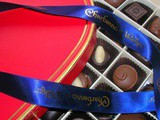 Valentine's Chocolates from Charbonnel et Walker