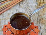 Vegan Teriyaki Sauce – Simple, Healthy & Delicious