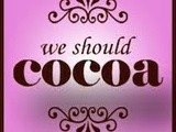 We Should Cocoa - The Fig Round-Up