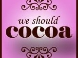 We Should Cocoa - The Jam Round-up