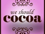 We Should Cocoa – the No-Bake Round-Up