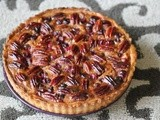 Thanksgiving's Favorite Dessert – Pecan Tart