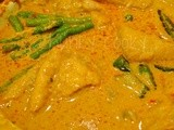 Curry Fish Head @ West Co'z Cafe