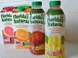 Naturally Sweet, Florida's Natural Oranges & Juices