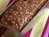 Pane integrale - Whole wheat bread