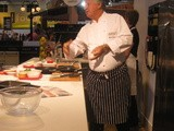 Bbc Good Food Show 2011