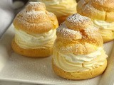 How to Make Perfect Profiterole