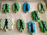 Peter Pan Cookies And An Event
