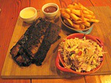 Meal of the week No.27: Smokehouse 101