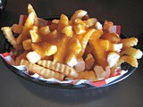 Poutine? It's a split decision