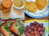 10 healthy and tasty toddler/kids friendly recipes