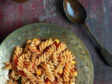 12 Pasta Recipes Collection – Vegetarian